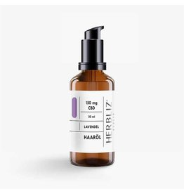 VITADOL Herbliz – CBD Haaröl Lavendel mit 0,3 %