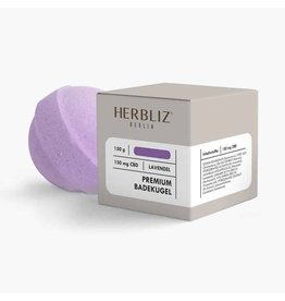 VITADOL Herbliz - Boule de bain CBD Premium