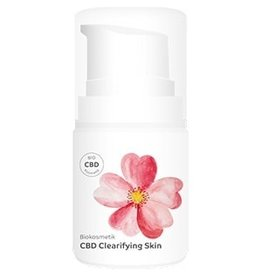 VITADOL VITAL - CBD Clearifying Skin avec 4%