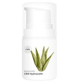 VITADOL VITAL - Soin anti-âge CBD Hydracalm avec 3%