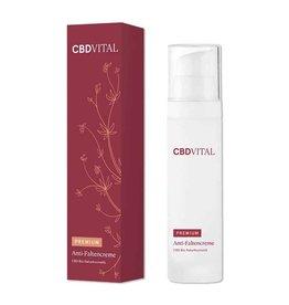 VITADOL VITAL - Crème Anti-Rides Premium CBD Cream - 50 ml