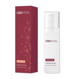VITADOL VITAL - Sérum Lifting Premium CBD 30 ml