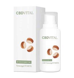 VITADOL VITAL - CBD Venengel FORTE Crème 100 ml