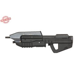 Snow Wolf MA5B HALO Blaster 88 AEG 1.10 Joule - BK
