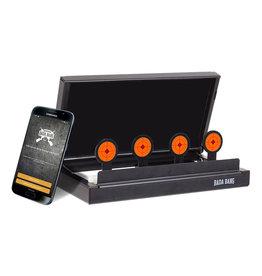 Bada Bang Bluetooth Target System