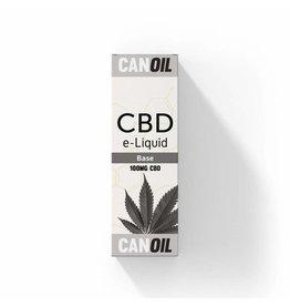 CanOil CBD E-Liquid Base 100 mg - 10ml