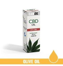 CanOil Full Spectrum CBD Hemp Seed Oil 10% - 10ml - Copy