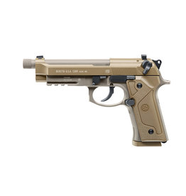 Beretta KWC M9A3 FM Co2 GBB 1.30 Joule - FDE