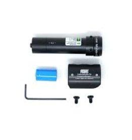 Steambow Viseur laser à arc FENRIS - BK