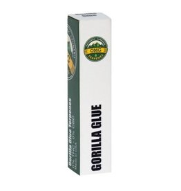 OMG Cannabis Terpene Gorilla Glue