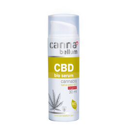 Cannabellum Sérum Bio CBD 30ml