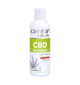 Cannabellum Shampooing cheveux CBD 200ml