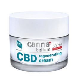 Cannabellum Crème régénérante CBD 50ml