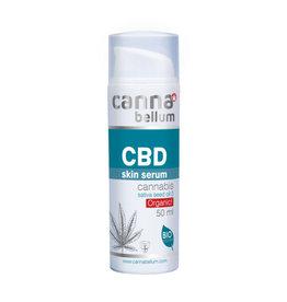 Cannabellum Sérum pour la peau au CBD 50 ml