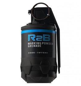 TAGinn Grenade à poudre R2Bm EVO - BK