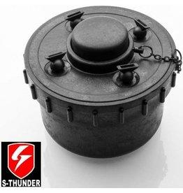 S-Thunder Wasser Tretmine für taktische Trainings - BK