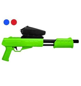 Field PB Paintball Kids Blaster Shotgun - Kal. 50 - 0,50 Joule