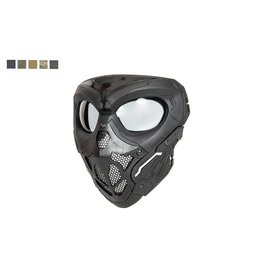 Ultimate Tactical Protective mask Murker with helmet mounting