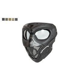 Ultimate Tactical Schutzmaske Murker mit Helmmontage
