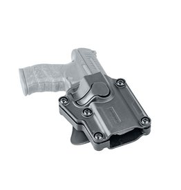 Umarex Polymer MultiFit Paddle Holster - BK