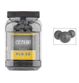 Umarex T4E Practice PLB 50 Polyballs - Kal. 50 - 500 Stück