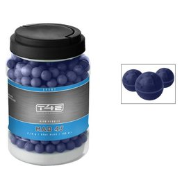 Umarex T4E Sport MAB 43 marking balls blue - 500 pieces