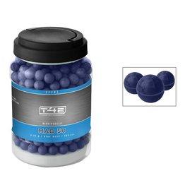 Umarex Balles de marquage T4E Sport MAB 50 bleues - 500 pièces