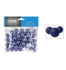 Umarex Balles de marquage T4E Sport MAB 68 bleues - 50 pièces