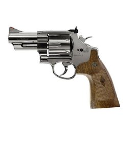 Smith & Wesson M29 Magnum Classics 3.0 inch Co2 revolver 2.0 joules