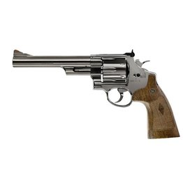 Smith & Wesson M29 Magnum Classics 6.5 inch Co2 revolver 2.0 joules