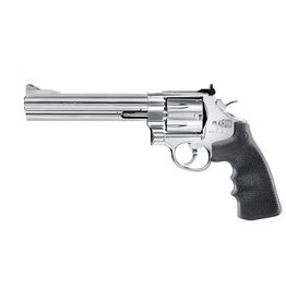 Smith & Wesson 629 Magnum Classics 6.5 inch Co2 revolver 2.0 joules