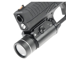 RTI Optics Taclight 800 lumens - BK