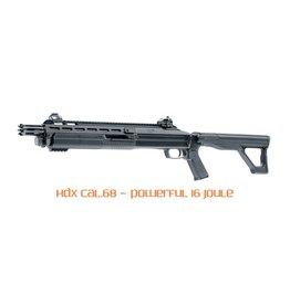 Walther Home Defense XTreme RAM T4E HDX 68 Shotgun 16 Joules - Cal. 68
