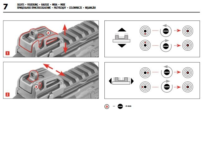 Walther Home Defense XTreme RAM T4E HDX 68 Shotgun 40 Joule - Kal. 68