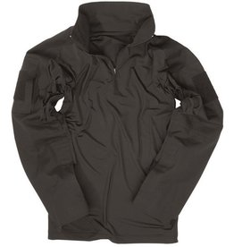 Mil-Tec Tactical Shirt - BK