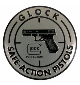 ACM Tactical 3D Rubber Patch - Glock Perfection