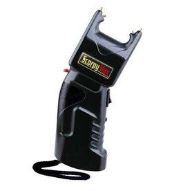 ESP Pistolet paralysant Scorpy Max 500.000V avec spray au poivre