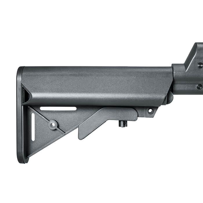 Umarex AirJavelin Co2 Air Archery Rifle - 100 Joule - BK
