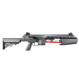Umarex Rifle de tiro con arco de aire AirJavelin Co2 - 100 julios - BK