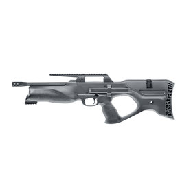 Walther Reign M2 V Airgun - Cal. 4.5 / 5.5 - 16.0 / 19.9 Joule - BK