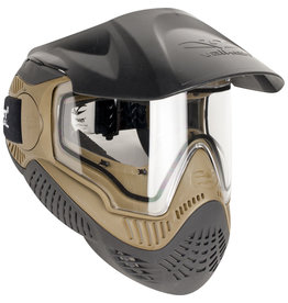 Valken Annex MI-9 Goggle SC Thermalglas Maske - TAN