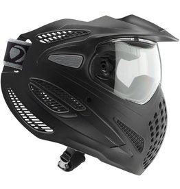 Dye SE RENTAL Protective Mask - Single Lens - BK