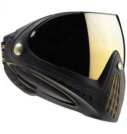 Dye I4 Pro Protective Mask - Gold - BK