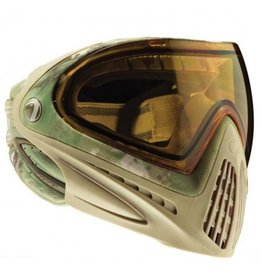Dye I4 thermal protective mask - TAN
