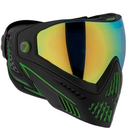 Dye Masque de protection thermique I5 EMERALD - Green-BK