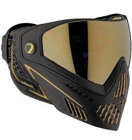 Dye I5 Thermal Schutzmaske ONYX - Gold-BK