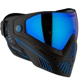 Dye I5 Thermal Schutzmaske STORM - Blau-BK