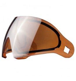 Dye Verre de masque thermique I4 / I5 - Orange