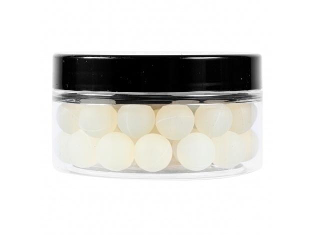 RazorGun Fluoreszierende Tracer Balls - Kal. 50 - 50 Stück
