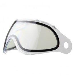 Dye Verre de masque thermique SE / SLS - Transparent